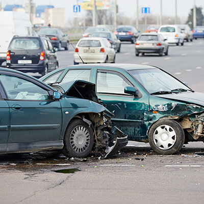 Car Accident & Injury Lawyer - Merrillville, Lake County, IN